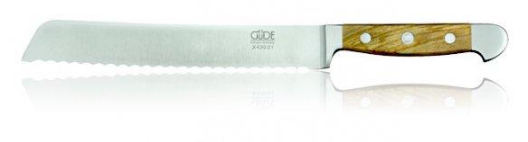 Cutit pentru Paine Alpha Olive Gude 21 cm
