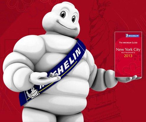 Bib (Bibendum) - Omul Michelin