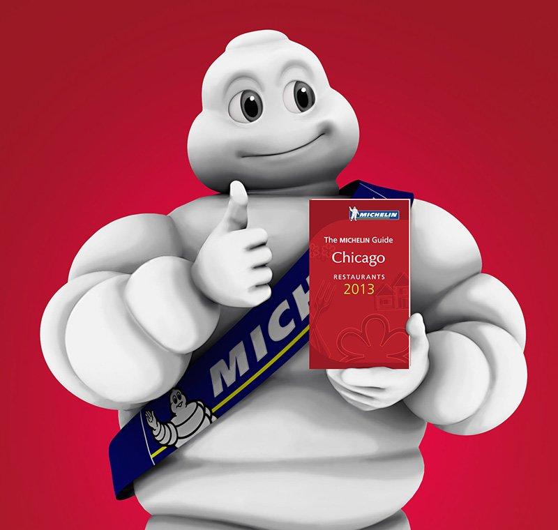 Ghidul Michelin pentru Chicago