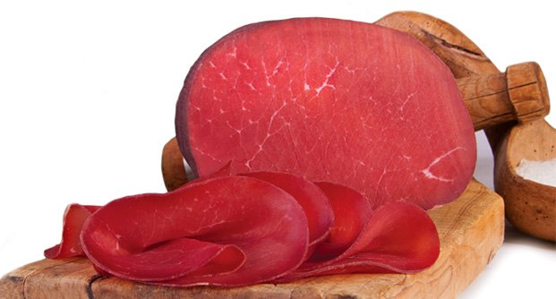 Delicatessa FT-Shop Bresaola della Valtellina www.ft-shop.ro