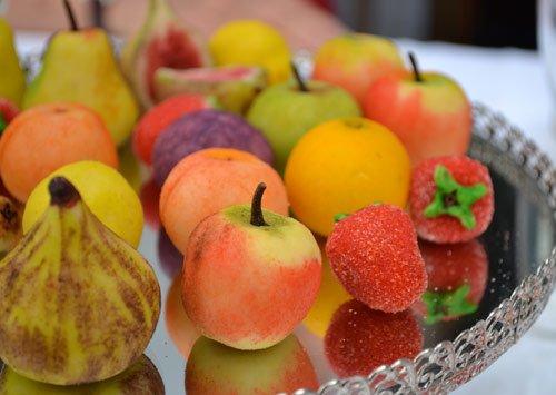 Fructe-din-martipan