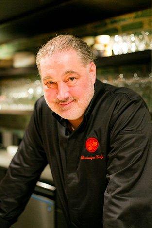 Chef Dominique CORBY