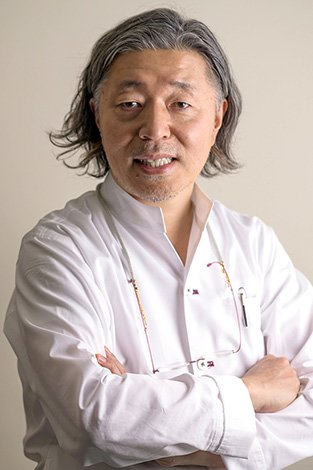 Chef Masayasu YONEMURA