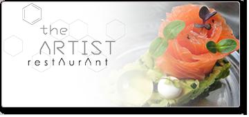 The Artist - Restaurant