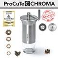 Rasnita pentru condimente - KITCHEN - CHROMA ProCuTe Titanium