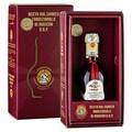 Aceto Balsamico Tradizionale DOP, Affinato, Maturat 12 Ani, Cutie Cadou, 100 ml - Leonardi, Italia