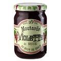 Mustar Violet, Moutarde Violette, 200 g - Denoix, Franta