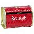 Bloc de Foie Gras de Gasca cu Bucati, 3% Trufe, 145 g - Rougié, Franta