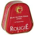 Bloc de Foie Gras de Gasca, Trapez 75 g - Rougié, Franta