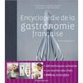 Encyclopédie de la Gastronomie Française (+1 DVD) - Vincent Boué, Hubert Delorme