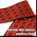 Forme din Silicon Diverse