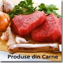 Carne si Preparate din Carne