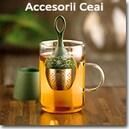 Accesorii pentru Ceai - Infuzoare