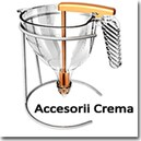 Accesorii pentru Crema in cofetarie-patiserie