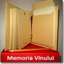 Memoria Vinului - clasoare, fise comentarii, benzi adezive