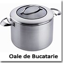 Oale de Bucatarie