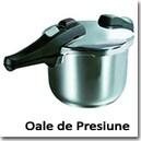 Oale de Presiune