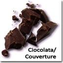 Ciocolata / Couverture