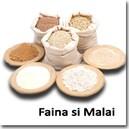 Faina, Malai, Aluaturi