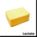 Arome de Lactate