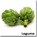 Arome de Legume