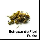Extracte de Flori - Pudra