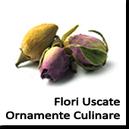 Flori Uscate-Ornamente Culinare