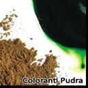 Coloranti alimentari - Coloranti Pudra, SOSA Modern Gastronomy, Spania