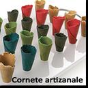 Cornete Catering artizanale