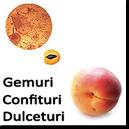 Gemuri-Confituri-Dulceturi