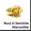 Nuci si Seminte Maruntite-Granule