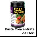 Pasta Concentrata de Flori