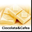 Pasta concentrata din Ciocolata si Cafea