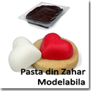 Pasta din Zahar modelabila