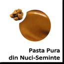 Pasta Pura din Nuci Seminte