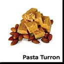Pasta Turron