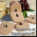 Foie gras conserva si semiconserva