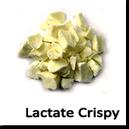 Lactate Crispy