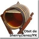 Otet de Sherry/Jerez/PX