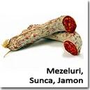 Mezeluri, Sunca, Jamon, Produse artizanale autentice - FT-Shop