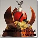 Cognac HORS D'AGE 30-50 ANI