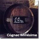 Cognac Millésime