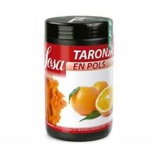 Portocale Liofilizate - Pudra, 600 g - SOSA