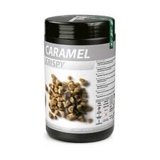 Caramel Crispy, 750 g - SOSA