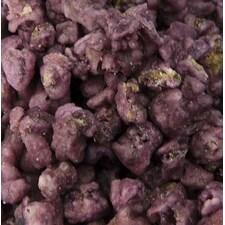 Petale de Violete Cristalizate, cca. 1,5 - 3cm, 1Kg - Deliflor