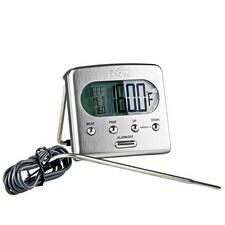 Termometru Digital pentru Friptura, cu Sonda, pana la +260oC - All Clad