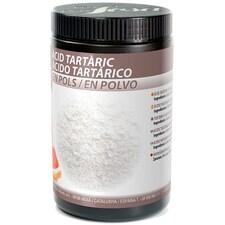 Acid Tartric, 900g - SOSA
