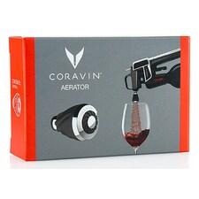 Coravin Wine Access System, Aerator pentru Vin
