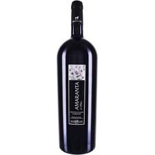 AMARANTA, Montepuciano d'Abruzzo DOP, Sec, 14% vol., Magnum, 1500ml - Tenuta Ulisse, Italia