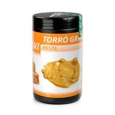 Pasta Turron Granulata, 6 Kg - SOSA